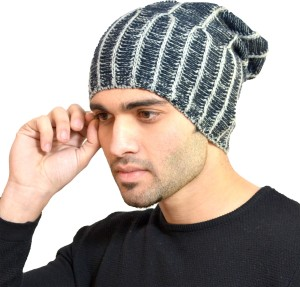 513 Self Design skull Cap