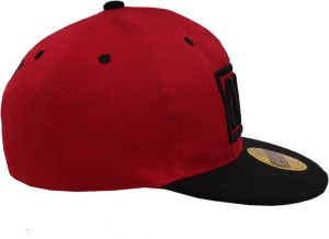 6d325bb000e Sushito Solid Summer Hip Hop Cap Best Price in India