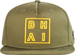51625ed6540409 Urban Monkey Solid Green Baseball Cap Cap Best Price in India ...
