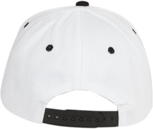 a3842a2fa082a ILU Solid Smiley caps white cotton Baseball caps Hip Hop Caps men ...
