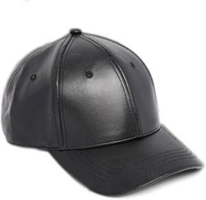 Saifpro Leather Baseball, Men & Women Cap