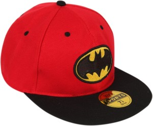 6ff568911 ILU Solid Batman caps red cotton, Baseball, caps, Hip Hop Caps, men, women,  girls, boys, Snapback, hiphop, black cap, Mesh, Trucker, Hats cotton caps  Cap ...
