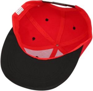 f505212a369 ILU Solid Batman caps red cotton Baseball caps Hip Hop Caps men ...
