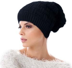 46145511fa3 CareFone Beanie Woolen Slouchy Cap