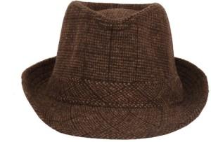 Tiekart Self Design Hat Cap