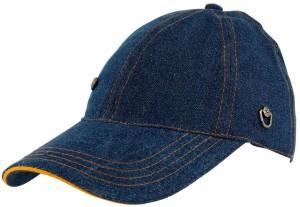 Friendskart Self Design Jeans Baseball Cap