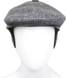 Alvaro Checkered Golf Cap