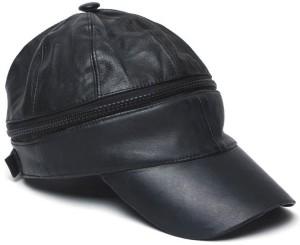 Walletsnbags Solid winter Cap
