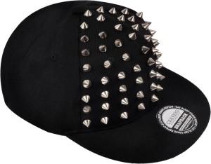 Cravers Embellished Snapback Cap