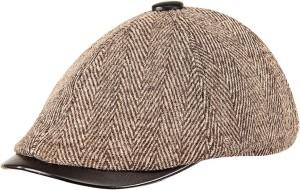 FabSeasons Self Design Flat Golf Cap