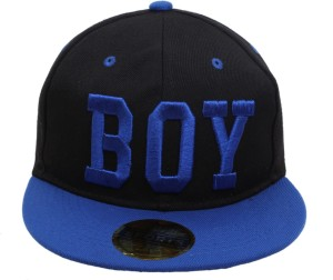 1b9e3bff1e0 Sushito Solid Stylish BOY Summer Hip Hop Cap Best Price in India ...