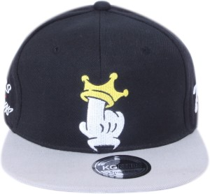 49d10fcfbe2 ILU caps Black cotton Trukfit crown finger men women girls boys ...
