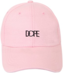 e1c362413ca ILU Dope caps pink cotton Baseball caps Hip Hop Caps men women girls ...