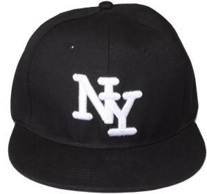 Ochre NY Snapback Cap New York Hip hop cap NY baseball cap Cap Best Price  in India  d96df3027e0