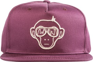 Urban Monkey Solid Red Baseball Cap Cap Best Price in India  55dd769fdec