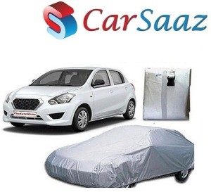 Carsaaz Car Cover For Mitsubishi Lancer Without Mirror Pockets Best