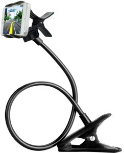 PREMIUM design Soft Tube Mirror Stand Compatible with all models of Mobiles/MP3/MP4/GPS/PDA Mobile Holder