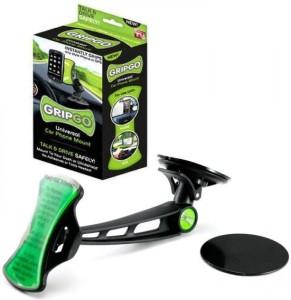 Gripgo Car Mobile Holder for Windshield