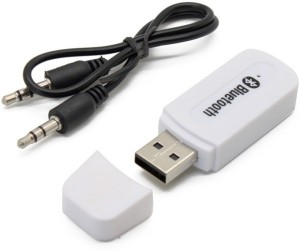 Colorkart Bluetooth Audio Receiver Wireless USB Bluetooth Music Receiver Bluetooth