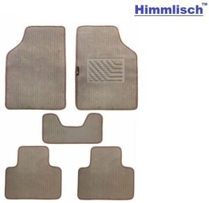 Himmlisch Rubber Car Mat For Mercedes Benz A Class Beige Best Price