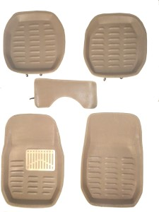 Ree Tech Rubber Car Mat For Hyundai Eon Beige Best Price In India