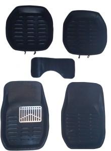 Iron Tech Plastic Car Mat For Hyundai Creta Black Best Price In
