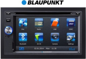0a5f0c7b3 Blaupunkt San Siego 530 Car Stereo Double Din Best Price in India ...