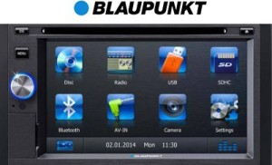 8db37049c Blaupunkt LAS VEGAS 530 Car Stereo Double Din Best Price in India ...