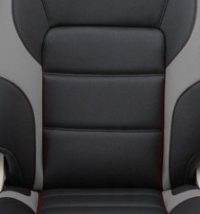 Frontline Pu Leather Car Seat Cover For Hyundai Elite I20 5 Seater 2