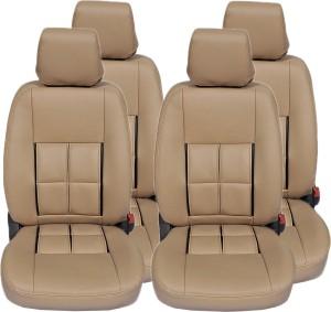 KVD Autozone Leatherette Car Seat Cover For Mahindra TUV 300