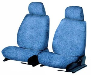 Unique Cotton Car Seat Cover For Maruti Swift