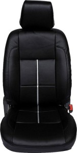 KVD Autozone Leatherette Car Seat Cover For Tata Indica