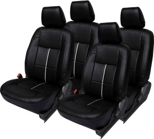 Autofurnish Leatherette Car Seat Cover For Hyundai Accent Best Price