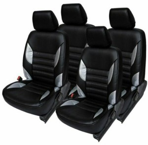 FRONTLINE PU Leather Car Seat Cover For Maruti S Cross