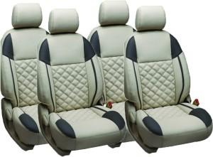 KVD Autozone Leatherette Car Seat Cover For Mahindra Scorpio