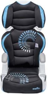 Evenflo Booster Big Kid Amp Car Seat