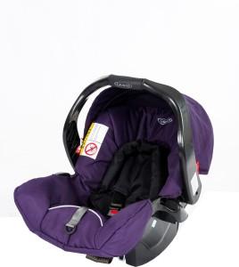 Graco Rearward Facing Sky Junior Baby Car Seat