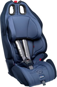 Chicco Forward Facing Neptune Baby Car Seat