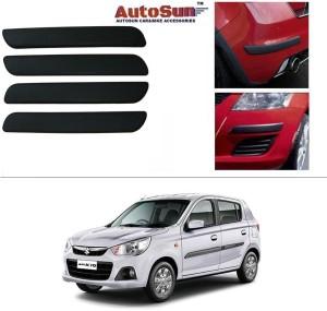 Autosun Bumper Protector Maruti Suzuki Alto K10 Car Side Beading