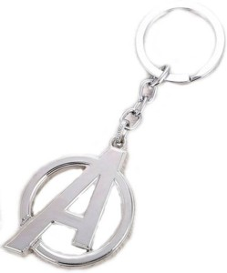 True Traders Marvel Avengers / Superhero Carabiner