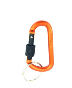 Akki Collection carabiner Locking Carabiner