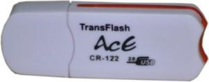 Ace Cr 122 Card Reader