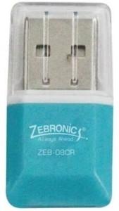 Zebronics ZEB- 08CR Card Reader