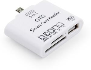 A Connect Z OTG CR-01-AcZ105 Card Reader