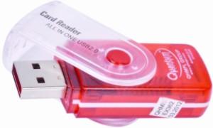 Quantum QHM 5085 Card Reader