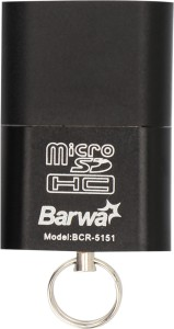 Barwa BCR5151 (Black) Card Reader