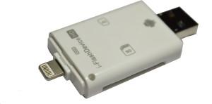 Smart Power if-02 Card Reader