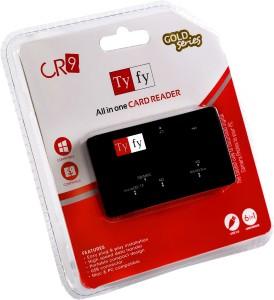 TYFY CR9 Card Reader