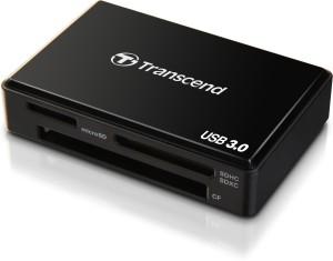 Transcend TS-RDF8K Card Reader