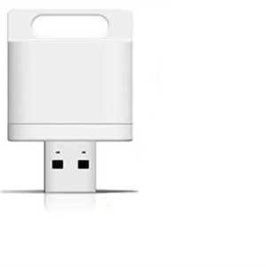 Shrih Extended Mobile Storage Wireless Wifi Card Reader